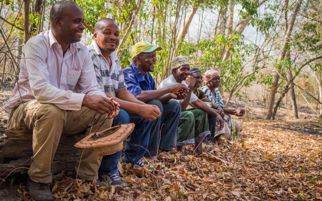 Tanzaniaans FSC®-project krijgt financiële injectie door Beautiful Cups