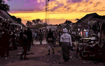 Een kijkje in het leven in Nanjirinji – Hoe Beautiful Cups en Mpingo een verschil maken