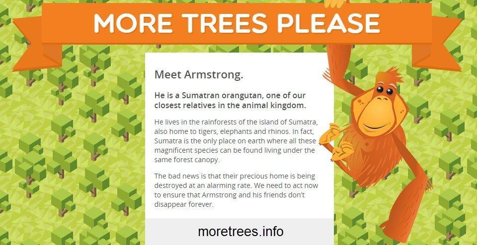 Iedereen kan bomen planten!